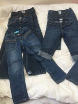 Toddler old navy Jean lot in Travis AFB, California