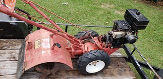 Ariers Rear Tine Tiller in Perry, Georgia