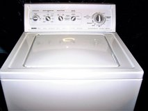 WASHER And ( Electric - 220 Volts ) DRYER in Oceanside, California
