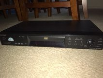 SONY DVD/CD Player in Oceanside, California