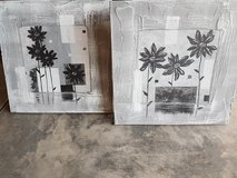 Set of 2 puctures in Fort Carson, Colorado