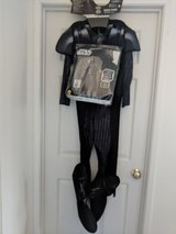 Youth Darth Vader costume in Travis AFB, California
