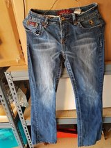 Ladies Baby Phat jeans in Fort Carson, Colorado