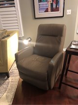 Leather Recliner in Westmont, Illinois