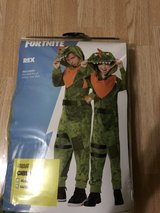 Fortnite Rex Costume in Lockport, Illinois
