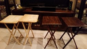 4 Folding Tables in Westmont, Illinois