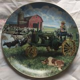 Collectors John Deere Plate. in Elizabethtown, Kentucky