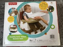 Fisher Price booster seat in Grafenwoehr, GE