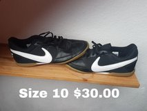 NIKE Indoor Soccer Shoes in Spangdahlem, Germany