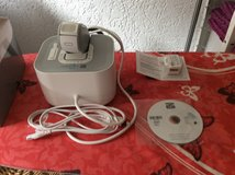 Hairremoval System 110-240 V Cura Med by Silkin in Ramstein, Germany