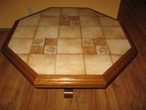 COFFEE AND END TABLE SET in Fort Leonard Wood, Missouri