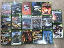 XBox games in Joliet, Illinois