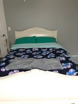 Disney Full Size Bed With Mattress in Bolingbrook, Illinois