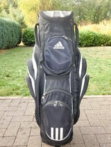 Adidas Cart Bag in Ramstein, Germany
