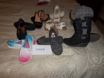 Girl Shoes in Fort Knox, Kentucky