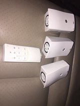 RF remote controlled outlets/light switches. in Tinley Park, Illinois