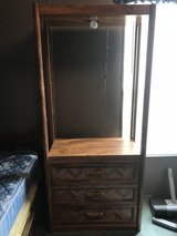 Dresser/ shelf in Alamogordo, New Mexico