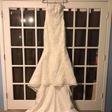 New Wedding Gown in DeRidder, Louisiana