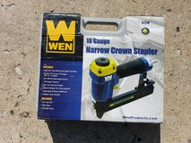 WEN Narrow crown stapler in Fort Knox, Kentucky