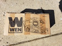 WEN Model 6321 Belt Sander in Fort Knox, Kentucky