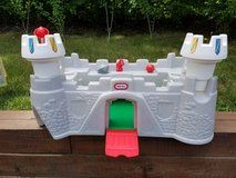 Little Tikes Giant Action Figure Castle JULY SALE in Orland Park, Illinois