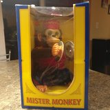 mr .monkey in Orland Park, Illinois