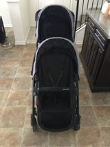 Contours Elite Options Double Stroller in Oceanside, California
