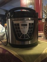 Power pressure xl cooker 6 qt in Spring, Texas