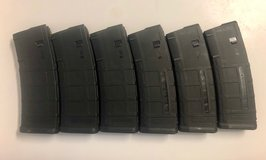 (6) MAGPUL 30 Round PMAGS 5.56x45 in Oceanside, California