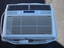 FRIDGIDERE MODEL FRA126CTA 12,000 BTU ROOM AIR CONDITIONER in Oswego, Illinois