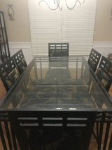 Dining Table with 6 Chairs in Bolingbrook, Illinois