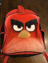 Angry Birds Backpack in Plainfield, Illinois