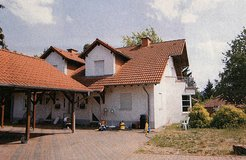 Double house in Mackenbach for sale in Ramstein, Germany