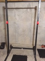 CAP Squat Rack and Pullup Bar in Fort Knox, Kentucky