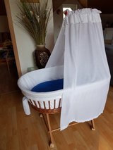 baby bassinet in Grafenwoehr, GE