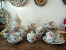 Bavaria Germany Beautiful Tea / Coffee service for 12 person in Wiesbaden, GE