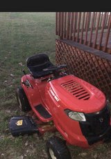 mower in Hopkinsville, Kentucky