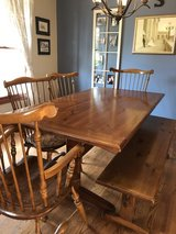 Ethan Allen Dining Set in Chicago, Illinois