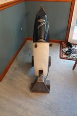Oreck XL Steemer Carpet Cleaner Signature Series in Westmont, Illinois