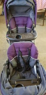 double stroller sit and stand in 29 Palms, California