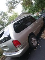 99 Chrysler Town & Country Van in Westmont, Illinois