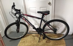 "26"" Schwinn Byway Bike in Aurora, Illinois"
