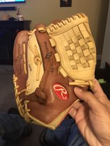 """Rawlings 12"""" baseball glove (rhc) in Naperville, Illinois"""