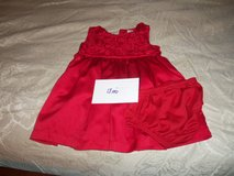 18 mo Dress in Fort Knox, Kentucky