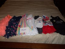 24mo/2T girl clothes in Fort Knox, Kentucky