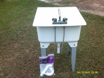 New complete free standing sink in Pasadena, Texas