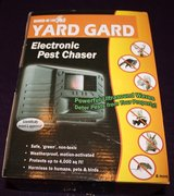 Yard Gard Pet Chaser - new!! in Hopkinsville, Kentucky