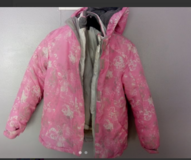 Girls Sz 10/12 Winter Coat in Fort Drum, New York