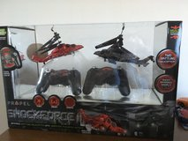 Battling Helicopter/Infrared/Propel by Shockforce-NEW/UNOPENED BOX! in Cleveland, Ohio