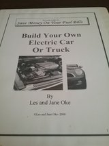 Build Your Own Electric Car or Truck in Byron, Georgia